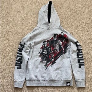 Zara Other - A hoodie